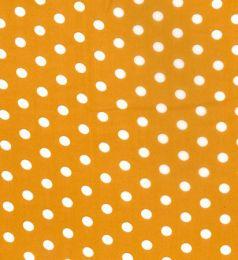 Crepe Chiffon Lightweight | Spot Ochre
