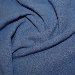 Premium Stone Washed Linen | Denim