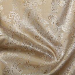 Paisley Jacquard lining Fabric   Colour 3