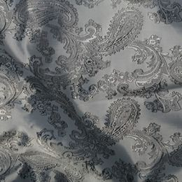 Paisley Jacquard lining Fabric | Colour 9