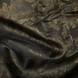 Paisley Jacquard lining Fabric   Colour 15