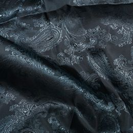 Paisley Jacquard lining Fabric | Colour 22