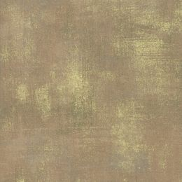 Moda Fabric Grunge Metallics | Paper Bag