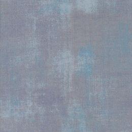 Moda Fabric Grunge Quilt Backing | Ash