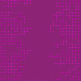 Declassified Fabric | Circuitry Rhodolite