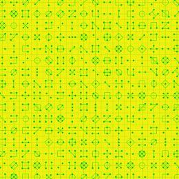 Declassified Fabric   Cipher Radioactive