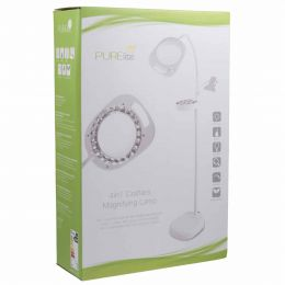 Magnifying Lamp Craft 4-in-1 LED | Pure Lite
