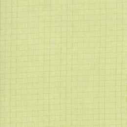 Summer Sweet Fabric | Check Sprout Fat Quarter