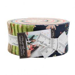 Moda Jelly Roll | Harpers Garden