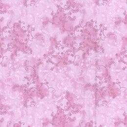Mystic Vine Blender Fabric | Mauve