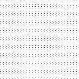 Cream On Cream Fabric | Dot