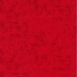 Extra Wide Fabric | Shadows Red