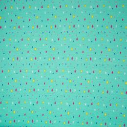 Jersey Cotton Fabric | Lily Star