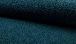 Luxury Boucle Coating Fabric | Petrel