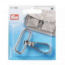 Snap Hook Silver | Large | Prym