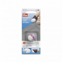 Ergonomic Thimbles, Medium | Prym
