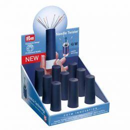 Needle Twister | Intelligent Needle Storage