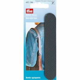 Non Slip Tape - Bag Strap Pad | Black | Prym