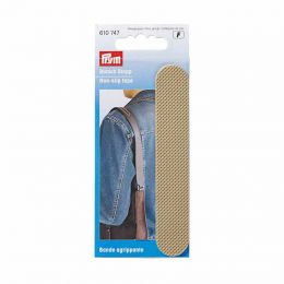 Non Slip Tape - Bag Strap Pad | Beige | Prym
