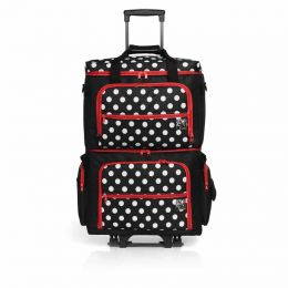 Sewing Machine Trolley Polka Dot | Prym