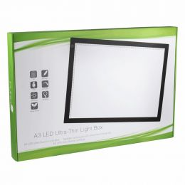 LED Light Box, Ultra-Thin | A3