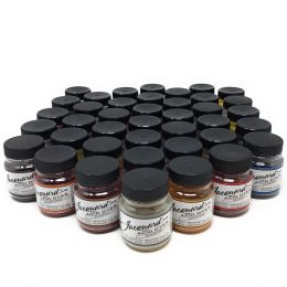 Jacquard Acid Dye Set | 40 Shade Bumper Pack