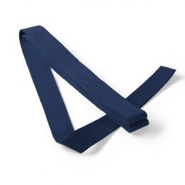 Strap For Bags 32mm x 3m Card | Navy Blue