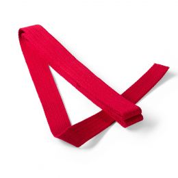 Strap For Bags 32mm x 3m Card | Red