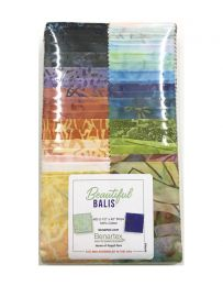 Fabric Strip Pack | Beautiful Balis