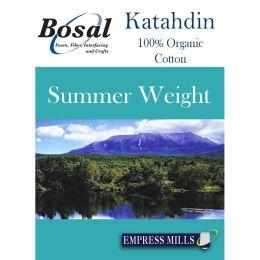 "Bosal Katahdin Cotton Wadding - Summer | 96"" Wide - Empress Mills"