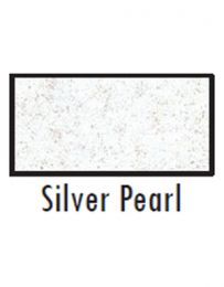 Brusho Acrylic Shimmer Spray 60ml   Silver Pearl