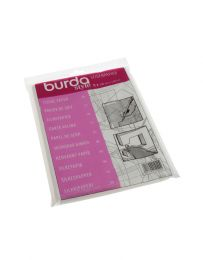 Burda Tissue Paper: 110 x 150cm (5 sheets)