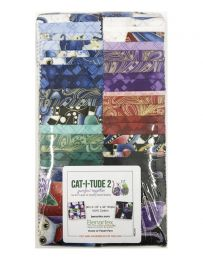 Fabric Strip Pack | Cat-I-Tude 2