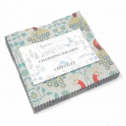 Chieveley | Charming Squares
