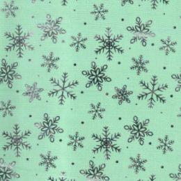 Christmas Organza | Green
