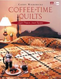 Coffee Time Quilts