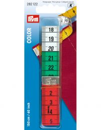 Colour Tape Measure | Metal Tipped 60″ | Prym