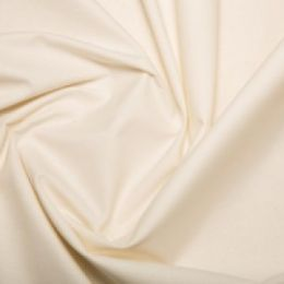 Cotton Sheeting Fabric | Ivory