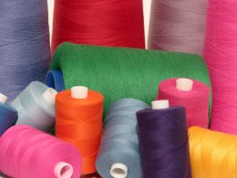 Machine Quilting Thread (Cotton)