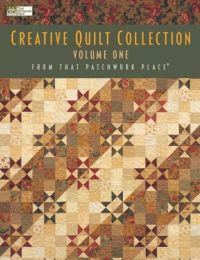 Creative Quilt Collection Volume 1