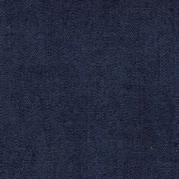 4oz Premium Washed Denim | Dark Blue