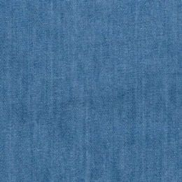 4oz Premium Washed Denim | Light Blue