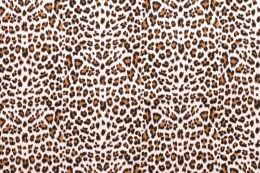 Double Gauze Fabric | Cheetah