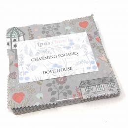 Dove House |Charming Square