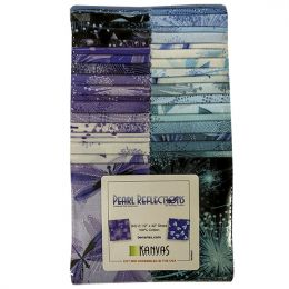 Fabric Strip Pack | Pearl Reflections