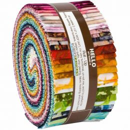Robert Kaufman Fabric Roll Up | Warehouse District