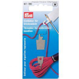 Threader For Embroidery Needles | Prym