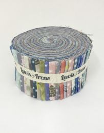 Fairy Lights Range Jelly Roll