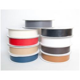 Faux Leather Tape, various shades - Empress Mills