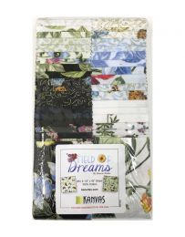 Fabric Strip Pack | Field Of Dreams